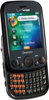 Sell used Pantech Jest cell phone for $0