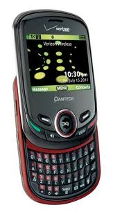 Sell old Pantech Jest 2 cellular phone for $0