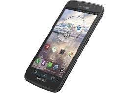 Sell used Pantech Perception cell phone for $0