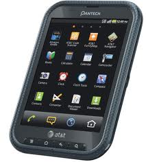 Sell used Pantech Pocket mobile phone for $0