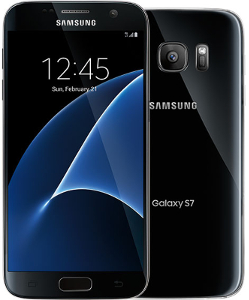 Sell used Samsung Galaxy S7 (ATT) 32GB mobile phone for $0