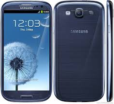 Sell old Samsung Galaxy S III (C-Spire Wireless) cellular phone for $0
