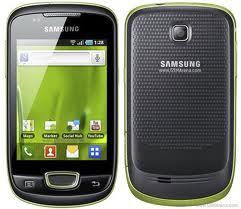 Sell used Samsung GT-S5570 mobile phone for $0