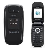 Sell old Samsung SGH-A197 mobile phone for $0