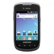 Sell used Samsung Dart mobile phone for $0