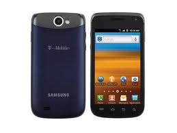 Sell old Samsung Exhibit II 4G mobile phone for $0