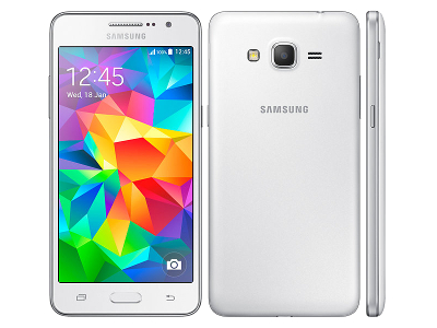 Sell used Samsung Galaxy Grand Prime SM-G530A (ATT) cell phone for $0