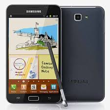 Sell used Samsung Galaxy Note GT-N7000 mobile phone for $0