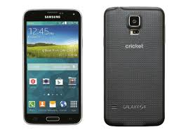Sell used Samsung Galaxy S5 16GB (Cricket) mobile phone for $0