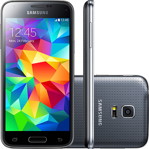 Sell used Samsung Galaxy S5 mini 16GB SM-G800A (ATT) cellular phone for $0