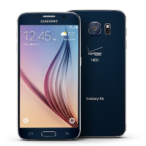 Sell used Samsung Galaxy S6 (Verizon) 128GB cell phone for $0