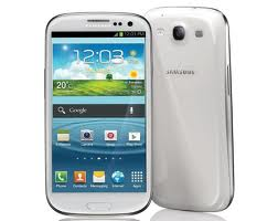 Sell used Samsung Galaxy S III (Verizon) 32GB cellular phone for $0