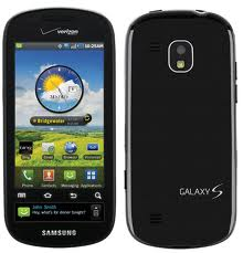 Sell used Samsung SCH-I400 Continuum (Galaxy S) mobile phone for $0