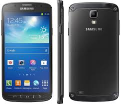 Sell used Samsung SGH-i537 Galaxy S4 Active cell phone for $0