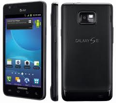 Sell old Samsung Galaxy S II / SGH-i777 mobile phone for $0