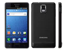 Sell used Samsung Infuse 4G cellular phone for $0
