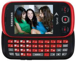 Sell old Samsung SPH-M350 Seek mobile phone for $0