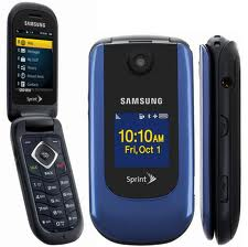 Sell used Samsung SPH-M360 cell phone for $0