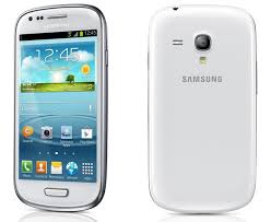Sell used Samsung Galaxy S3 mini (ATT) cell phone for $0