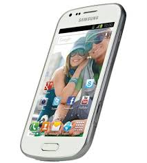 Sell used Samsung GT-S7560M cell phone for $0