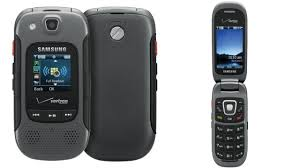 Sell old Samsung SCH-U680 Convoy 3 mobile phone for $0