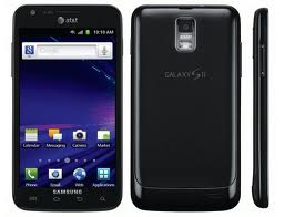 Sell old Samsung Galaxy S II Skyrocket mobile phone for $0