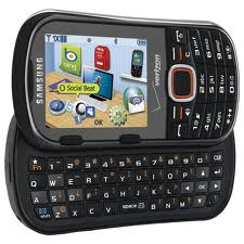 Sell used Samsung SCH-U460 Intensity II cellular phone for $0