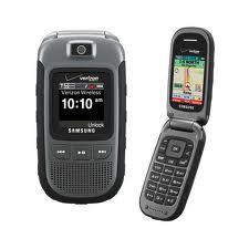 Sell used Samsung SCH-U680 Convoy 3 cell phone for $0