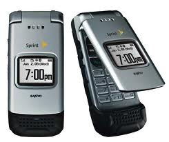 Sell used Sanyo PRO-200 cell phone for $0
