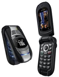 Sell used Sanyo Taho cellular phone for $0