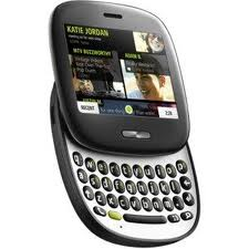 Sell used Sharp Kin One mobile phone for $0