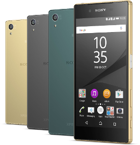 Sell old Sony Xperia Z5 cell phone for $0