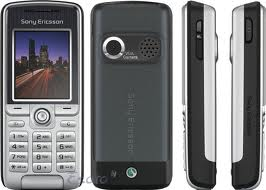 Sell old Sony K320I cellular phone for $0