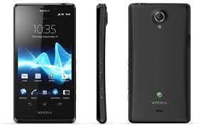 Sell used Sony Xperia T LT30p mobile phone for $0