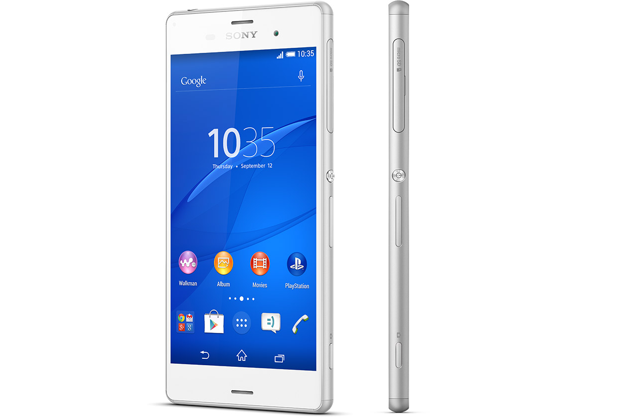Sell used Sony Xperia Z3 mobile phone for $0