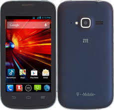 Sell old ZTE Concord II cellular phone for $0