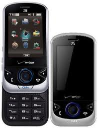 Sell old ZTE F350 Salute cell phone for $0